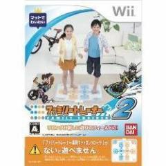 [100円便OK]【新品】【Wii】【ソフト単体版】ファミリートレーナー2[在庫品]