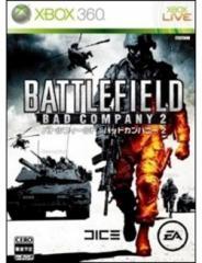 [100円便OK]【中古】【Xbox360】バトルフィールド:バッドカンパニー2[お取寄せ品]