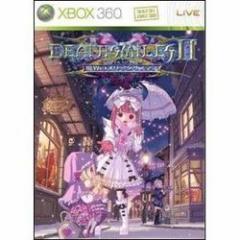 [100円便OK]【新品】【Xbox360】【通】デススマイルズII X 通常版[お取寄せ品]