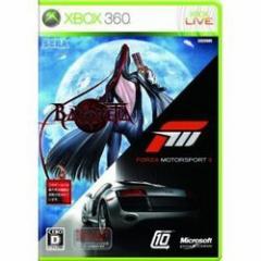 【中古】【Xbox360】ベヨネッタ・フォルツァモータースポーツ3【同梱ソフト】[お取寄せ品]