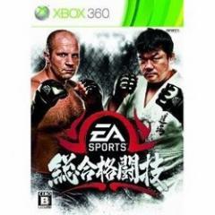[100円便OK]【新品】【Xbox360】EA SPORTS総合格闘技[お取寄せ品]