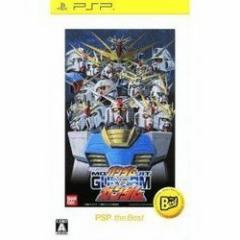 [100円便OK]【新品】【PSP】【BEST】機動戦士ガンダム ガンダムVS.ガンダム[在庫品]