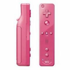 【新品】【WiiHD】Wiiリモコンプラス【ピンク】[在庫品]