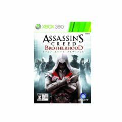 [100円便OK]【中古】【Xbox360】アサシン クリード ブラザーフッド[お取寄せ品]
