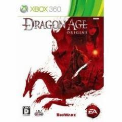 [100円便OK]【中古】【Xbox360】ドラゴンエイジ:オリジンズ[お取寄せ品]