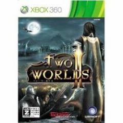 [100円便OK]【新品】【Xbox360】トゥーワールド2[お取寄せ品]