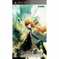 [100円便OK]【中古】【PSP】【通】Steins;Gate(シュタインズゲート) 通常版[お取寄せ品]