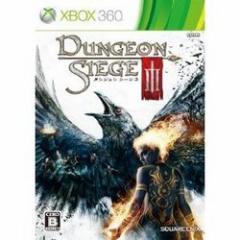 [100円便OK]【中古】【Xbox360】ダンジョン シージ3[お取寄せ品]