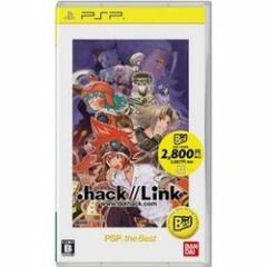 [100円便OK]【新品】【PSP】【BEST】.hack//Link[お取寄せ品]