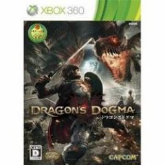 [100円便OK]【中古】【Xbox360】ドラゴンズドグマ[お取寄せ品]