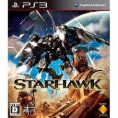 [100円便OK]【中古】【PS3】STARHAWK(スターホーク)[お取寄せ品]