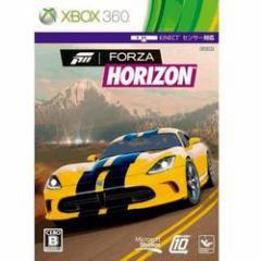 [100円便OK]【新品】【Xbox360】【通】フォルツァ ホライゾン 通常版[お取寄せ品]
