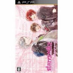[100円便OK]【新品】【PSP】【通】Starry☆Sky〜AfterSpring〜Portable 通常版[お取寄せ品]