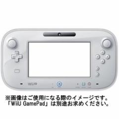 【新品】【WiiUHD】TPUやわ硬カバーfor Wii U GamePad クリア[お取寄せ品]