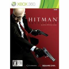 [100円便OK]【中古】【Xbox360】ヒットマン アブソリューション[お取寄せ品]
