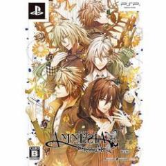【新品】【PSP】【限】AMNESIA CROWD(アムネシア クラウド) 限定版[お取寄せ品]