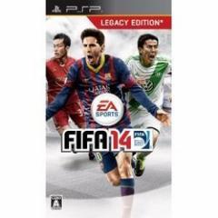 [100円便OK]【新品】【PSP】FIFA 14 ワールドクラス サッカー[お取寄せ品]