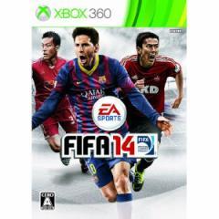 [100円便OK]【新品】【Xbox360】【通】FIFA14 ワールドクラス サッカ- 通常版[お取寄せ品]