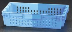 エスコ(ESCO) 528x293x123mm/13.9L コンテナ EA506AD-24A
