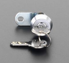エスコ(ESCO) φ29x9.0mm サイドバーロック(スチール製) EA983TH-14