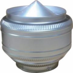 SANWA(三和式ベンチレーター) ルーフファン 危険物倉庫用自然換気 SD-105