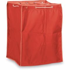 テラモト BMダストカー袋 小エコ袋 赤 DS-232-710-2