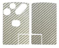 【20日〜24日はポイント10%】ハセプロ マジカルカーボン スマートキー専用カット マツダ マジョーラカラー(CKMA-3AD)