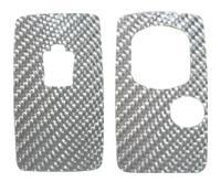 【20日〜24日はポイント10%】ハセプロ マジカルカーボン スマートキー専用カット トヨタ レギュラーカラー(CKT-8)
