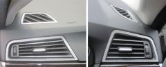 【20日〜24日はポイント10%】ハセプロ マジカルカーボン エアアウトレット BMW 5シリーズ F11 ツーリング 2010.9〜(CAOBM-1)