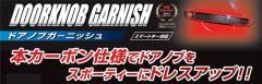 【20日〜24日はポイント10%】ハセプロ マジカルカーボンNEOドアノブガーニッシュ(トヨタ/スバル1)