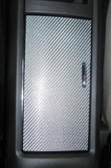【20日〜24日はポイント10%】ハセプロ マジカルカーボン ドリンクホルダーカバー レクサス HS HS250H ANF10系 2009.7〜(CDHCL-2)