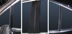 【20日〜24日はポイント10%】ハセプロ マジカルアートシート ピラーセット HS HS250h ANF10系 2009.7〜