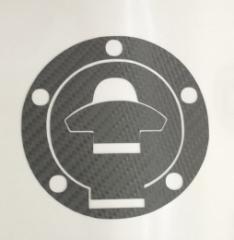 【20日〜24日はポイント10%】ハセプロ《マジカルカーボン》バイク用タンクキャップ DUCATI【5穴用】(レギュラーカラー)