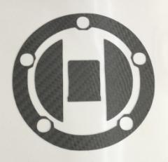 【20日〜24日はポイント10%】ハセプロ《マジカルカーボン》バイク用タンクキャップ SUZUKI【5穴用】(マジョーラカラー)