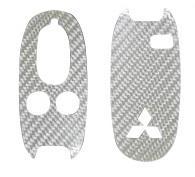 【20日〜24日はポイント10%】ハセプロ マジカルカーボン スマートキー専用カット ミツビシ レギュラーカラー(CKM-4)