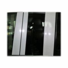 【20日〜24日はポイント10%】ハセプロ マジカルカーボン ピラースタンダードセット バイザーカットタイプ ニッサン セレナ C26 20