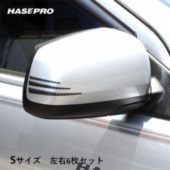 ハセプロ マジカルカーボンNEO フィンプロテクター Sサイズ