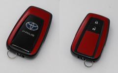 【20日〜24日はポイント10%】ハセプロ リバイブシリーズ ペインターシートハイパー スマートキー専用カット トヨタ・プリウス(RSPS-