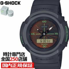 G-SHOCK Gショック MUSIC NIGHT TOKYO AW-500MNT-1AJR メンズ 腕時計 電池式 アナデジ ダークグレー 国内正規品 カシオ