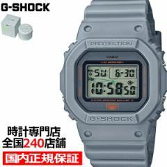 G-SHOCK Gショック MUSIC NIGHT TOKYO DW-5600MNT-8JR メンズ 腕時計 電池式 デジタル ライトグレー スクエア 国内正規品 カシオ