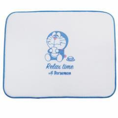 ドラえもん  キッチン水切りマット リラックスタイム シングル キッチン雑貨 Doraemon 送料無料