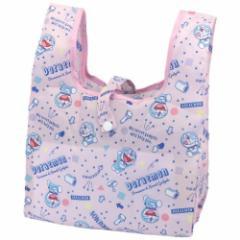 ドラえもん エコバッグ コンビニエコトート プチサイズ ショッピング ピンク Doraemon