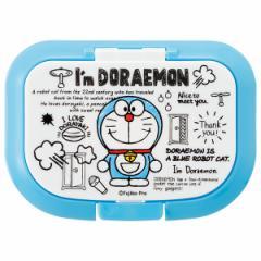 ドラえもんグッズ 抗菌ウェットティッシュ用フタ  Im Doraemon 繰り返し使えるはめ込み式