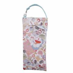 ドラえもん ペットボトルホルダー 折畳み傘ケース くるっと収納 くるポン ひみつ道具 Doraemon 送料無料