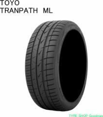 トーヨー 205/55R16 94W XL トランパス ML サマータイヤ (低燃費)(ミニバン)(乗用車用)(16インチ)(205-55-16)