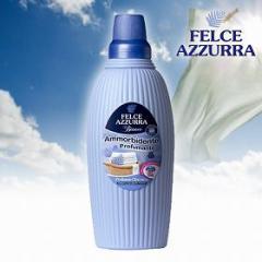 フェルチェアズーラ イルビアンコ 柔軟剤 パフューミング クラシック ソフナー 2L グリーンフローラルとパウダー系の優しい香り