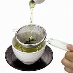 茶こし 茶漉し 6.5cm ステンレス製 ( キッチンツール キッチン用品 )