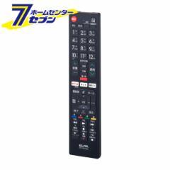 エルパ テレビリモコン シャープ アクオス用 RC-TV019SH ELPA