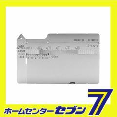 カードノギス TYK-10 アイガーツール [生活雑貨 手芸 ホビー]