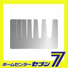 カードゲージ TYK-15 アイガーツール [生活雑貨 手芸 ホビー]